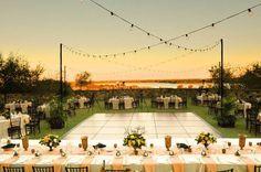 5 romantic outdoor venues for a Central Florida Wedding!   Rustic Folk Weddings