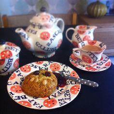 Fat Rascal (Betty's Tea Room Exclusive)