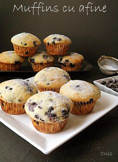 Muffins, Muffin Tins, Food And Drink, David, Candy, Breakfast, Salads, Sweet, Morning Coffee