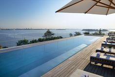 Matteo Thun & Partners · JW Marriott Venice Resort & Spa. Venezia, Italy · Divisare