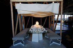 Perkins+Will #diningbydesign #tabletop