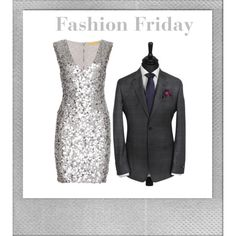 Fashion Friday!