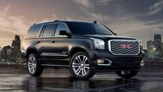 Best 2020 GMC Yukon: Price, Interior, Design 20192020 New Best SUV New Gmc Yukon Design 2020 - I loathe the process associated with having to purchase a new car. Dealing with manipulative, overbearing car salesmen can be hugely frustrating. As a outcome,… 2018 Yukon Denali, 2018 Gmc Yukon, Gmc Denali, My Dream Car, Dream Cars, Dodge Durango Interior, Best Suv Cars, Car Salesman, Luxury Suv