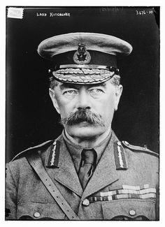 Lord Kitchener, 11/24/15 (LOC)   Flickr - Photo Sharing!