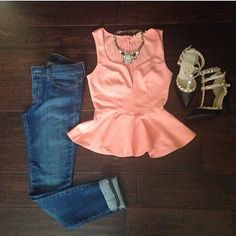 Summer outfit ❇