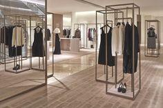 Yabu Pushelberg designs Lane Crawford's Shanghai flagship