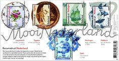 Mooi Nederland: inventarisatie 2005 t/m 2017