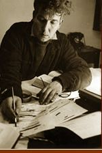 Robert Graves (1895-1985) was a poet, novelist, mythographer, critic and historian. Probably best known as the author of I,Claudius, and Claudius the God and as a survivor and poet of the Great War, he is one of the great figures of 20th Century English Poetry and Literature.