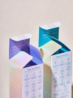 Vive Sana on Behance – * Packaging 2019 * – Kerzen Skincare Packaging, Beauty Packaging, Cosmetic Packaging, Medical Packaging, Craft Packaging, Tea Packaging, Label Design, Box Design, Package Design
