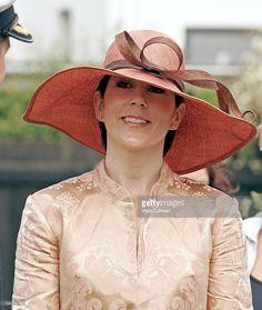 Princess Mary, June 21, 2006
