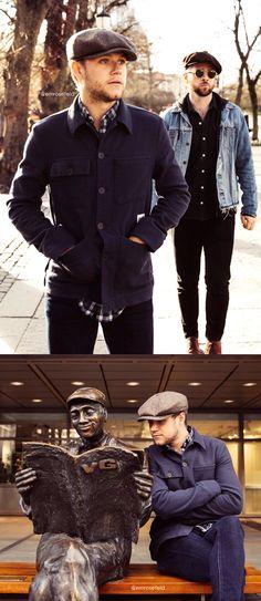 Niall Horan | 4.24.18 Oslo, Norway | emrosefeld |