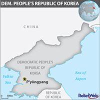 Democratic People's Republic of Korea - Human Rights