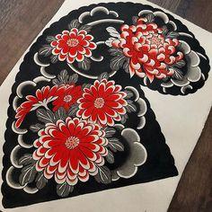 Japanese Peony Tattoo, Peonies Tattoo, Irezumi, Abstract, Tattoos, Instagram, Tattoo Art, Japanese Language, Summary