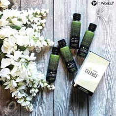 Our gentle two day cleanse may be just what you need to help your body reset and re-balance itself ! Cleanse is formulated with two propriety blends that work with your body to help you feel and look your best ! #WrapRemoveReboot #WhitePantsApproved