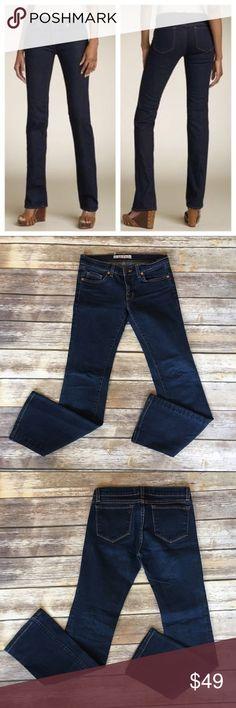 "❗3 for $20❗J Brand Straight Jeans J brand Straight Leg Jeans size 26 Rise 8/10 inseam 30"" cotton/ spandex 98/2 J Brand Jeans Straight Leg"