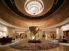 shangri la hotel lobby - Google Search