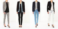 Trend: Blazer & Tshirt | OVS Magazine