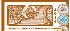 Premios ConBici a la Movilidad Sostenible. Candidatura 30 días en bici 2014