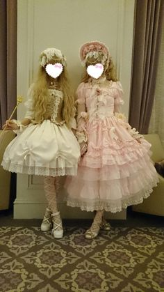 OTT Classic princesses