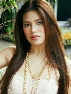 Denise Laurel one of my fave Philippines celebs