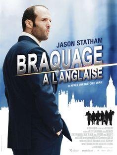 Braquage à l'anglaise [The Bank Job] - Roger Donaldson