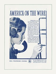 i need one of these cool hands-free devices ;)  (circa 1934)