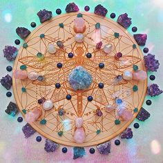 I only have a couple gridding sets left from last weeks release - head over to the CRYSTAL TOOLS section to check them out + a new guidebook all about how to successfully set up your first crystal grid and activate it💓 Crystal Uses, Crystal Shop, Crystal Grid, Crystal Healing, Diy Crystals, Chakra Crystals, Crystals And Gemstones, Stones And Crystals, Wiccan
