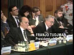 BBC The Death Of Yugoslavia 3of6 Wars Of Independence