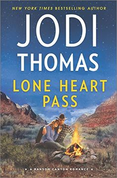 Lone Heart Pass (Ransom Canyon) by Jodi Thomas https://www.amazon.com/dp/037378984X/ref=cm_sw_r_pi_dp_wWvHxb1SQFQ7C