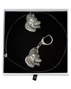 Casket, Dog Lovers, Statue, Chain, Elegant, Bracelets, Dogs, Silver, Gifts