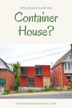 Looking for how to renovate shipping container into house, Shop, Garage or Workshop? Here are extensive shipping Container Houses Ideas for you! shipping container homes Shipping Container Workshop, Shipping Container Dimensions, Shipping Container Homes Cost, Container Shop, Container House Design, Container Houses, Container Gardening, Container Cabin, Container Conversions