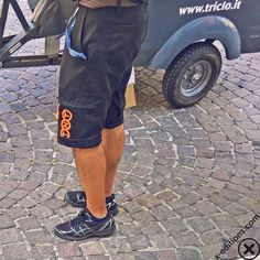 Sneaks #00176 - Piazza Cavour, Padua, Italia