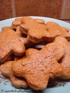TaaiTaai (Dutch Honey cake dolls)