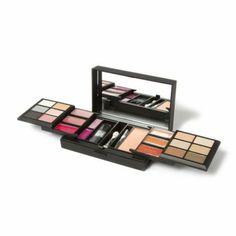 Expanding Makeup Set