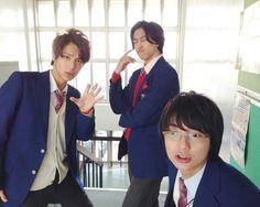 最終章突入!|中川大志オフィシャルブログ Powered by Ameba