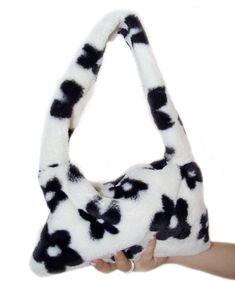 Weight Bags, Summer Tote Bags, Fur Bag, Floral Bags, Indie Outfits, Cute Bags, Printed Bags, Handmade Bags, Purses And Handbags