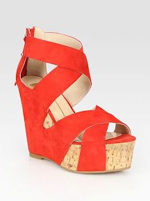 House of Solo | StyleOwner.com  love wedges