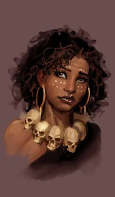 """thefingerfuckingfemalefury: """" kurtiswiebe: """" All four Rat Queens done up in a realistic portrait style by new series artist Stjepan Sejic. I cannot wait to show you his pages, folks. Stjepan's first. Image Comics, Character Inspiration, Character Portraits, Fantasy Art, Comic Books Art, Black Girl Art, Art, Warrior Woman, Fantasy Inspiration"""