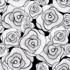 Estampa floristas | Flickr - Photo Sharing!