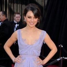 I love Mila, and this dress!