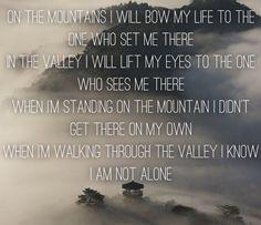 Hills and Valleys-Tauren Wells, Amen!