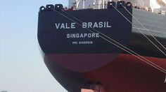 Vale Signs 27-Year Agreement with China COSCO