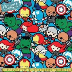 Marvel+All+In+The+Pack+Multi+$13.00