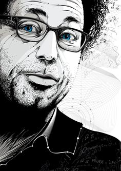 Recent Works - 2010 by Cristiano Siqueira, via Behance