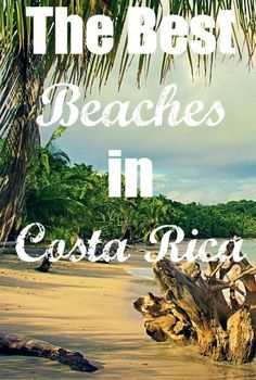 If you're headed to Costa Rica to check out the beaches, you may feel a little…