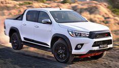 Toyota Hilux, Toyota Tacoma, Hilux 2017, Ford Ranger Raptor, Toyota Trucks, Trd, Future Car, Toyota Land Cruiser, Pickup Trucks