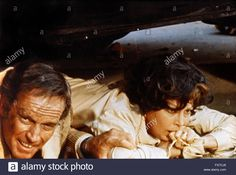 Download this stock image: tremblement de terre earthquake 1974 real Mark Robson Charlton Heston Ava Gardner Collection Christophel - FX7CJ6 from Alamy's library of millions of high resolution stock photos, illustrations and vectors.