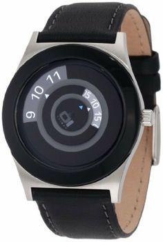 01TheOne Men's AN06G01 Spinning Wheel Alternative Watch 01TheOne. $189.00. Three year international warranty. Fashionable. Analog Quartz movement. Shock resistant. Water-resistant to 165 feet (50 M)