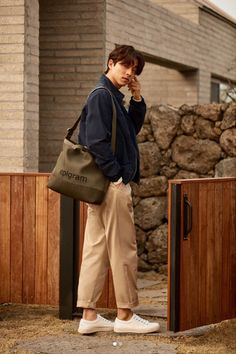 Gong Yoo relaxes after Goblin with low-key photo shoot in Jeju Island for Marie Claire Marie Claire Magazine, Goblin Gong Yoo, Korean Military, Yoo Gong, Coffee Prince, Kyung Hee, Goong, Jeju Island, Theme Song
