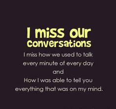 yeah i do :( ..quotes, conversations, missing, life, love, story, sad, true …